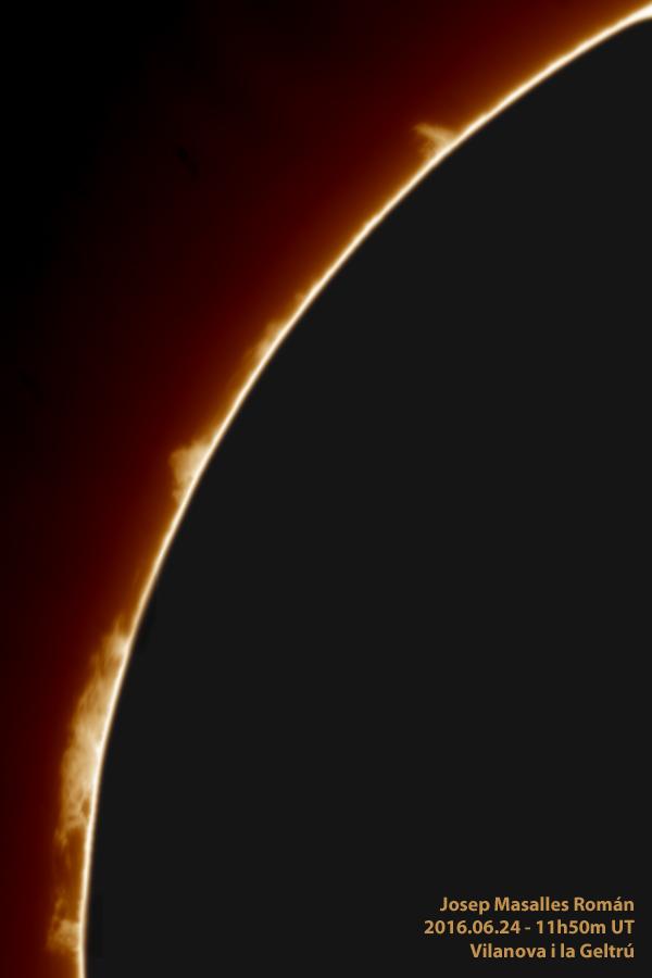 20160624-Sol-H-Alpha-11h50m