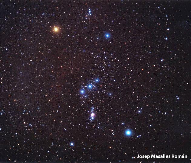 Constel-lació-Orió